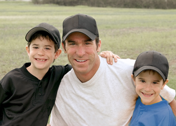 Child Custody Attorney Waterford