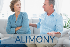 Oakland County Alimony Attorney