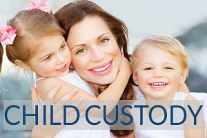 Oakland County Child Custody Attorney