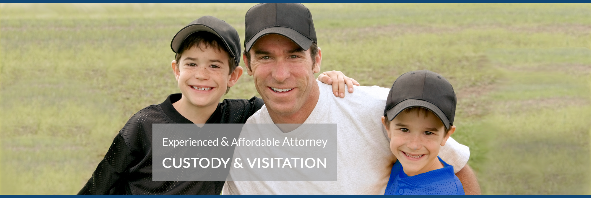 Oakland County Custody Attorney