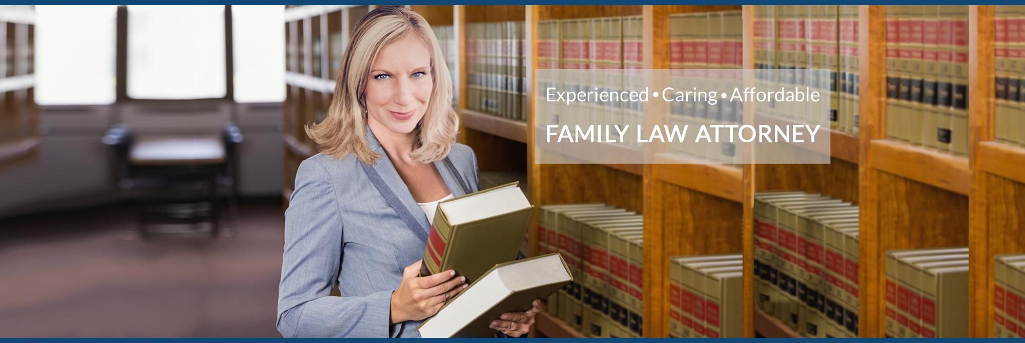 Starla Zehr Family Law Attorney